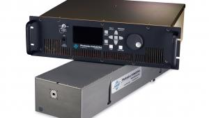 Laser ns DPSS de puissance