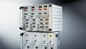 Source de courant de précision pour technologies quantiques