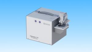 Spectrophotomètre FTIR