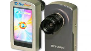 Caméras hyper-spectrales
