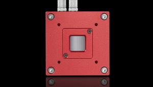 Mesureur d'énergie pour laser ultrafast haute cadence