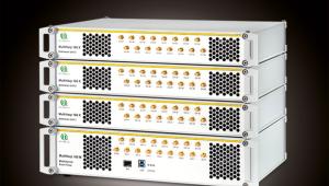 Électronique TCSPC