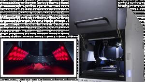 Imageur multispectral préclinique Infra-Rouge IR VIVO
