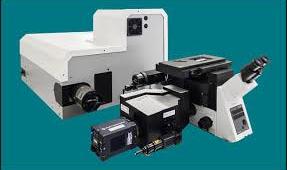 Microscope FLUORAMAN Plus