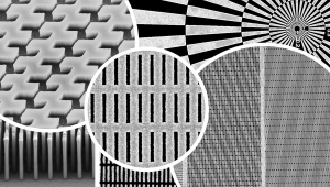 Optiques à l'échelle nanométrique pour Rayons X