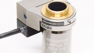 Scanneur piezo pour nanopositionnement en Z