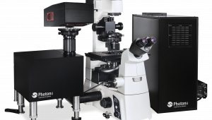 Microscope hyperspectral IMA™