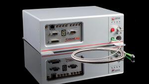 Système multi-longueurs d'onde fibré