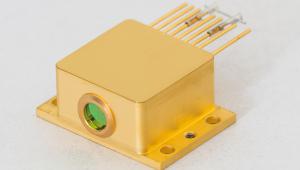 Laser QCL