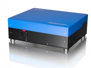 Lasers à fibre pour la microscopie à deux photons