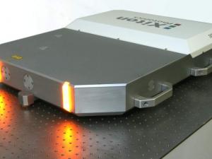 Laser ns 193nm monomode