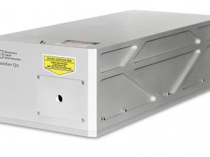 Laser DPSS jusqu'à 100mJ et 100 Hz