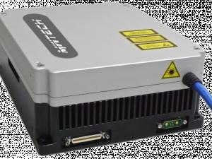 Laser à fibre ns 1064nm - 1550nm