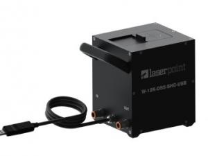 Mesures de lasers de très forte puissance