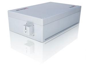 Laser 266nm CW SLM