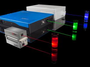 Diodes lasers pour l'holographie