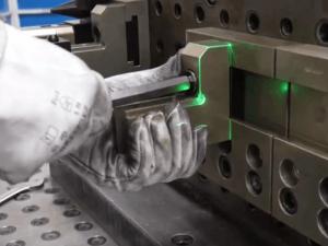Applications des pointeurs et projecteurs laser