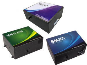 Spectromètres Haute Résolution