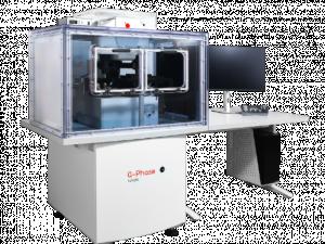Microscope holographique haute sensibilité Q-Phase