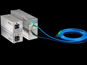 Module compact diode laser cw modulable