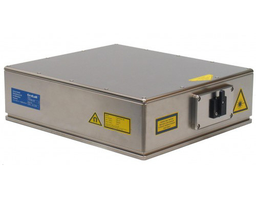 Lasers CW 266nm