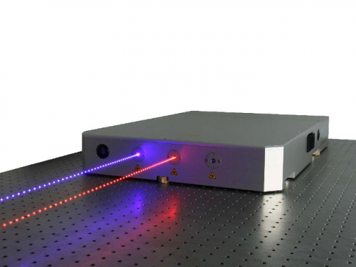 Laser ps DPSS