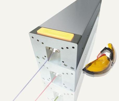 Laser Conqueror 3 lambda