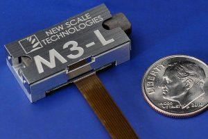 Micro-Actuateur linéaire