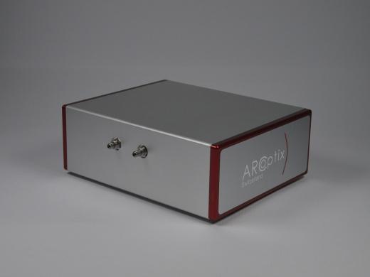 Spectromètres FTIR compacts