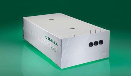 Lasers picosecondes Ekspla