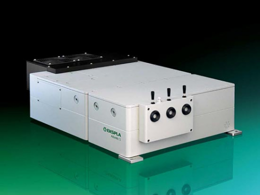 Lasers ps/ns industriels Ekspla