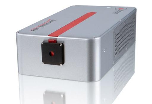 Laser pour microscopie multi-photonique