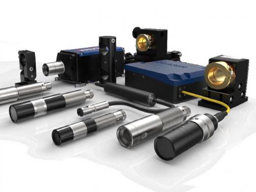 Modules lasers pour positionnement et vision