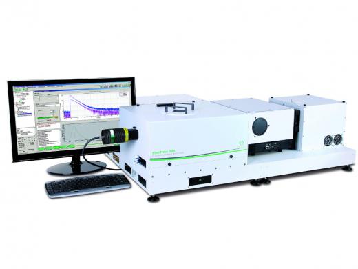 Spectromètres de fluorescence temporel