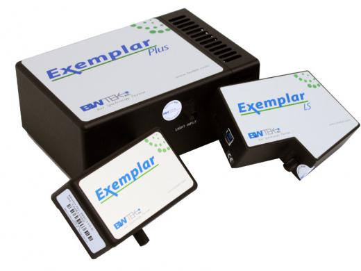 Spectromètres compacts