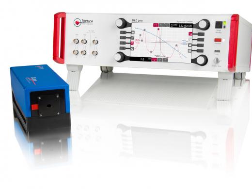 Diode Laser Cavité étendue DL pro