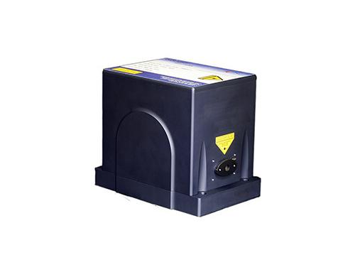 Laser Mid-IR CW-MHF
