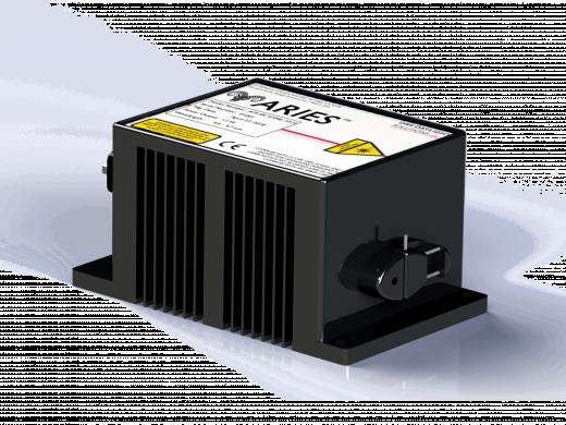 Lasers QCL-Mid-IR de puissance