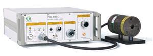 Driver universel PDL-800-D pour diodes lasers ps